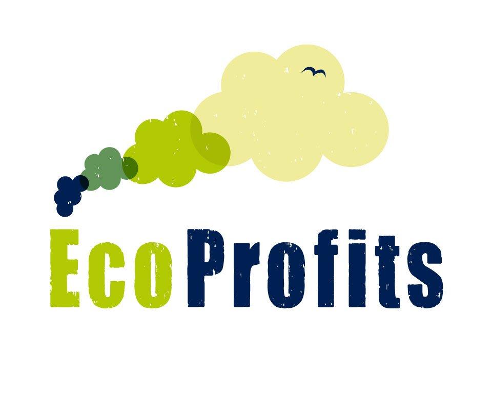 Logo voor Eco Profits