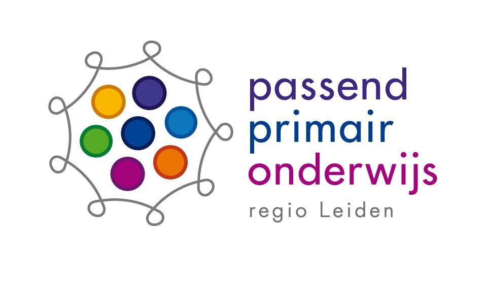 Logo voor PPO: Passend Primair Onderwijs