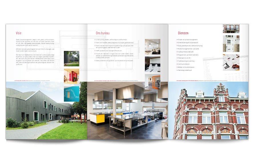 folder voor ks bouwmanagement