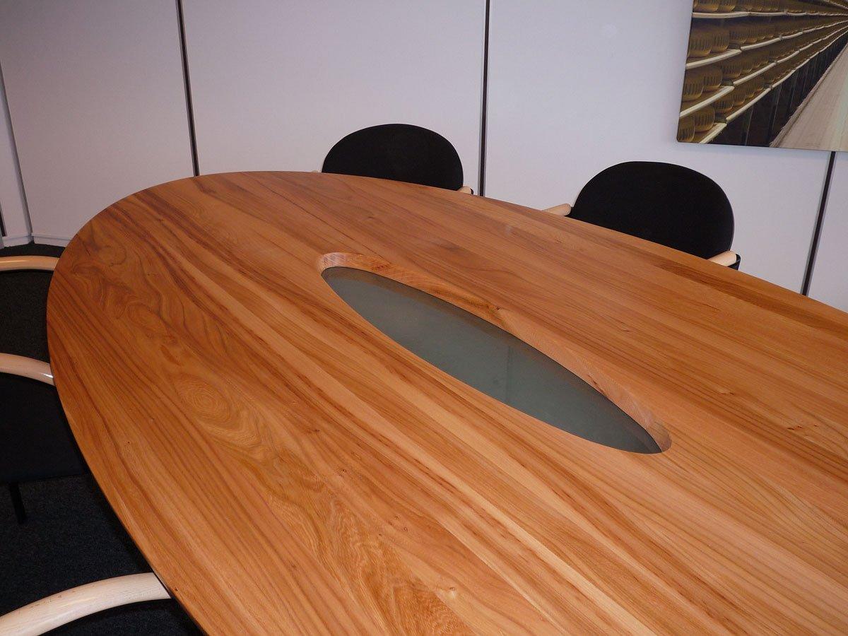 """Vergadertafel voor 10 personen """"Burgos"""""""