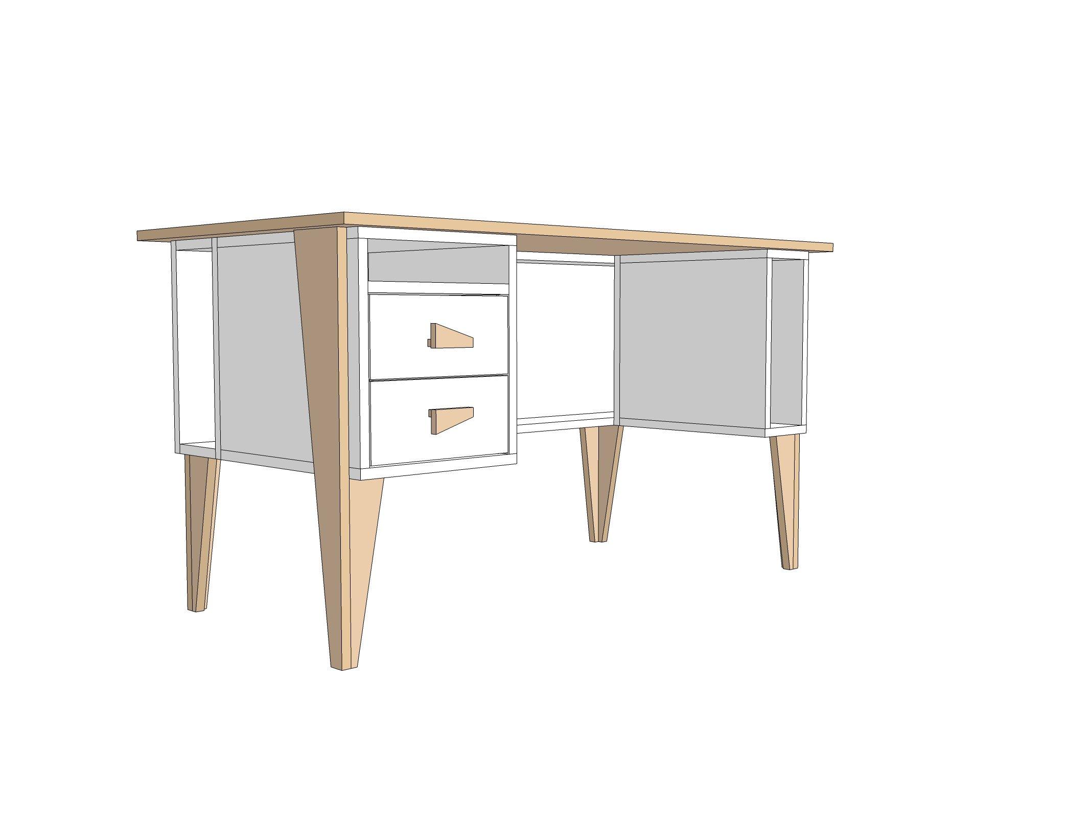 Neo eko meubelwerktekening archieven nieuw eken ontwerp for Zelf keukenontwerp maken