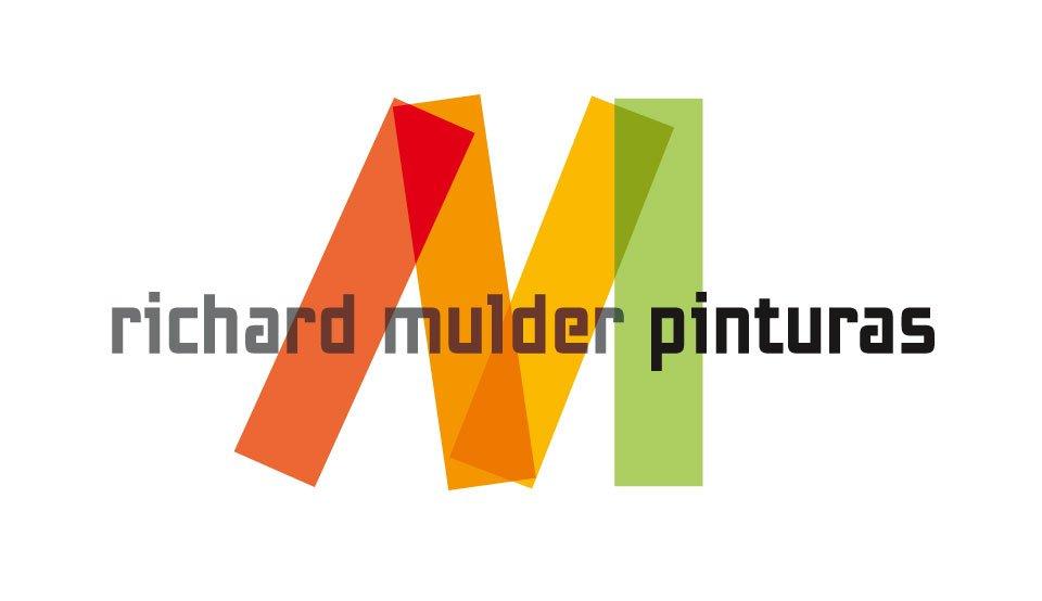 Logo voor Richard Mulder Pinturas