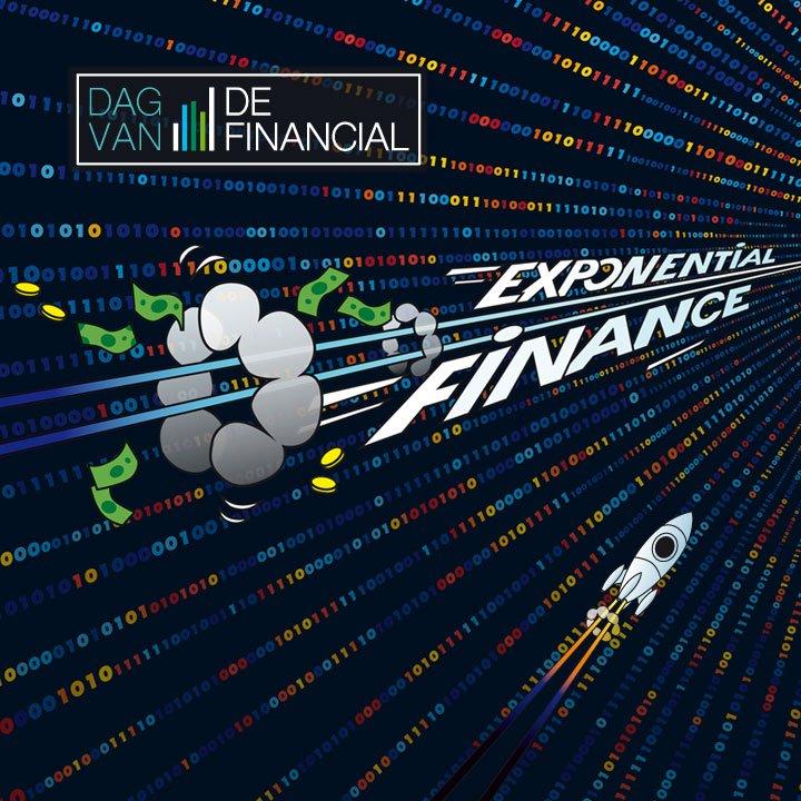 """afbeelding voor jaarcongres nba-vrc 2016 """"exponential finance"""""""