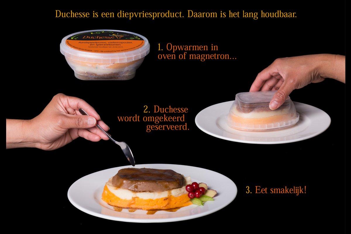 duchesse maaltijden logo