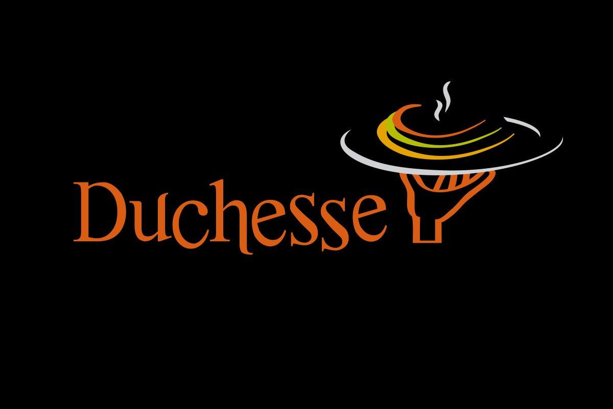 logo design duchesse