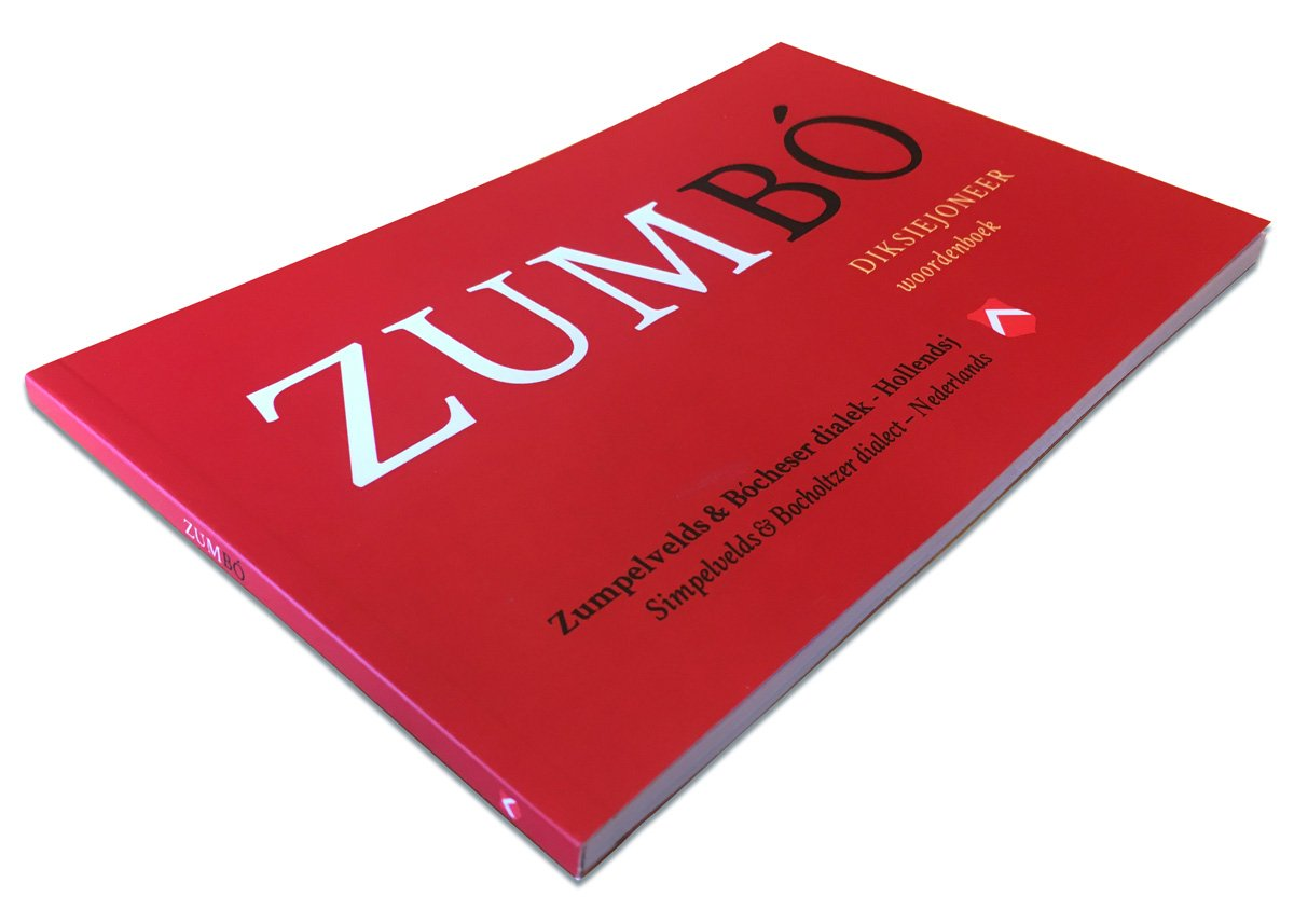 zumbo diksiejoneer, woordenboek van simpelveld en bocholtz dialect